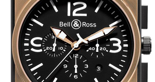 Bell and Ross Interview Stacie Orloff
