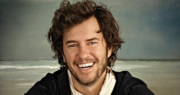 Exclusive Interview With Blake Mycoskie CEO of TOMS Shoes