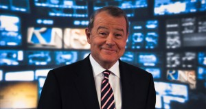 Stuart Varney of FOX Business