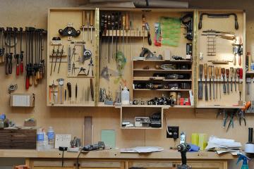 custom craftsman furniture