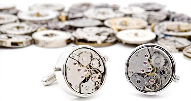 Luxury Cufflinks