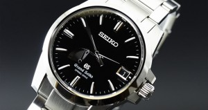 Grand Seiko | Luxury Japanese Timepieces