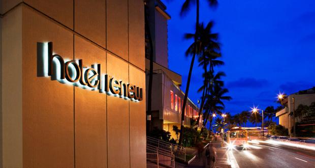 Hotel Renew Hawaii