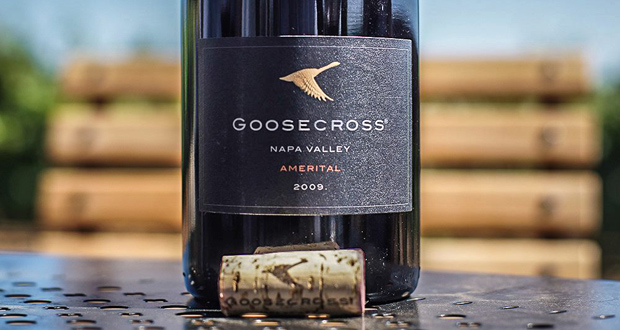 Goosecross Cellars Napa Winery