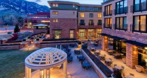 Boulder's Luxury Boutique Hotel