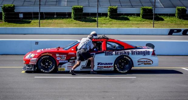 NASCAR Pocono Raceway