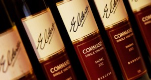 Wine Wednesday: 2008 Elderton Command Shiraz
