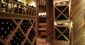 Wine Wednesday: Protect Your Investment With A Custom Cellar