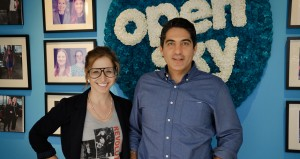 John Caplan, CEO of OpenSky, On Entrepreneurship and Shopping