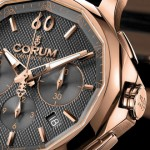 Treat Yourself: The $10k Corum Admiral's Cup 42 Chronograph