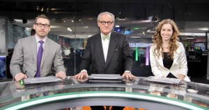 On-the-Set With Tom Keene of Bloomberg Surveillance