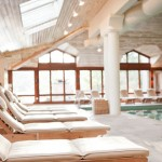 Vermont Spring Skiing: Stowe's Topnotch Resort & Spa