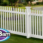 WamBam DIY Fence: Luxury Home Improvements