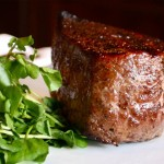 [Restaurant Review] New York's Old Homestead Steakhouse