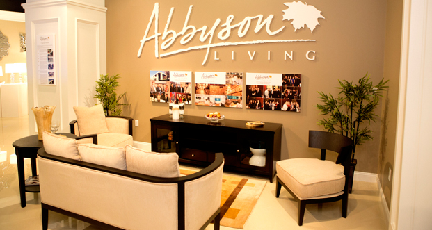 Abbyson Living Header