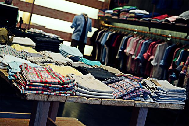Jachs Clothing
