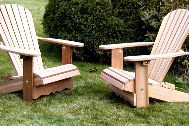 Best Adirondack Chair2