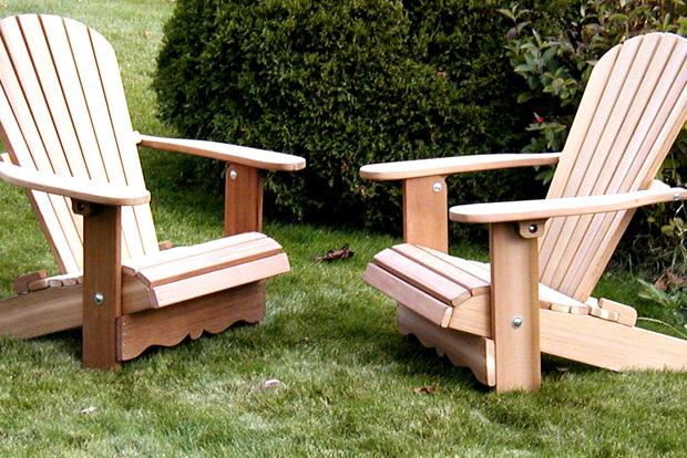 Best Adirondack Chair2