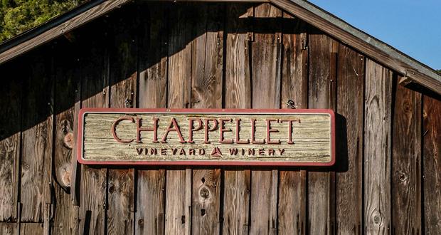 chappellet