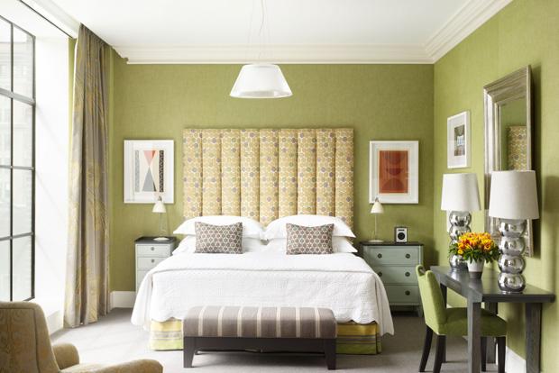 Crosby Street Hotel Suite