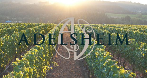 Adelsheim vineyards header