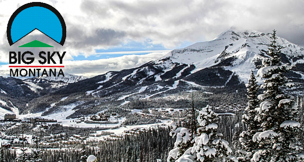 Big Sky Resort header