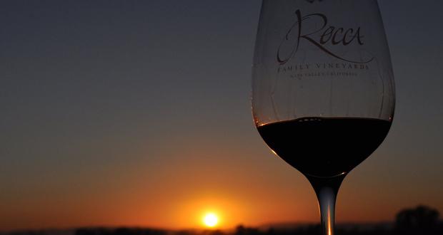 Roca Family Vineyards header