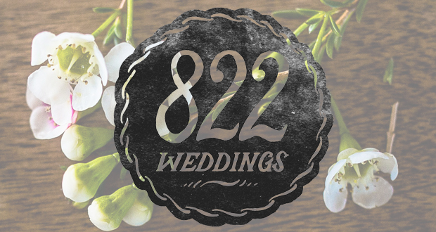 822 Vermont Wedding Videographer header