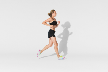 skora hyper minimalist running shoe