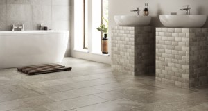 Daltile Bathroom