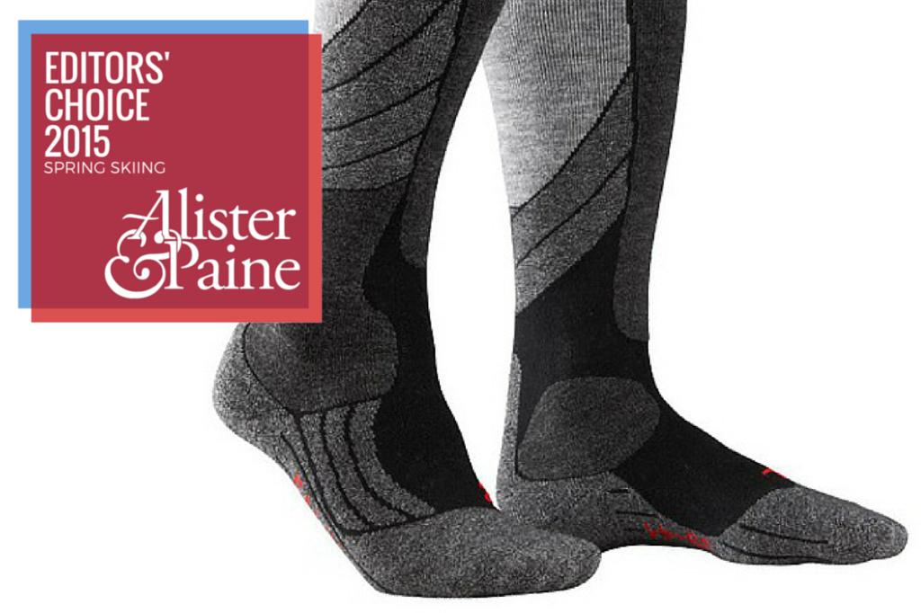Falke SK2 Cashmere Socks