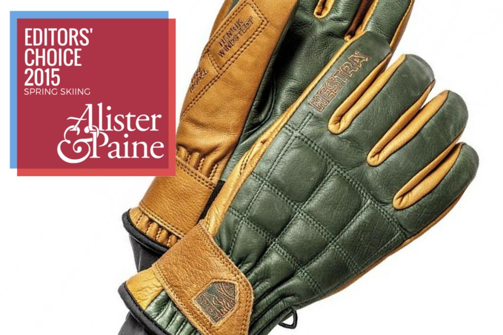 Hestra Henrik Pro Glove