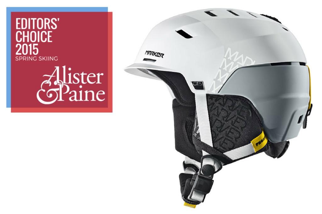 Marker Phoenix Helmet
