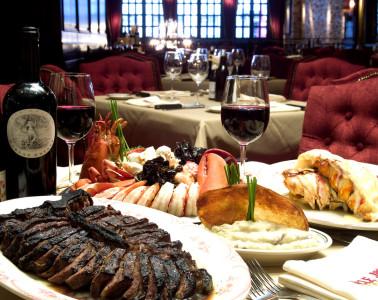 Uncle Jacks Steakhouse Midtown NYC