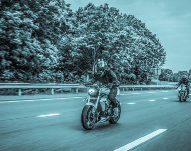Motorcycle Gear Guide