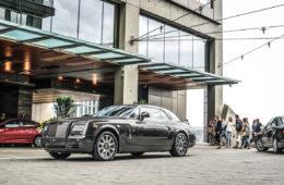 2016 Rolls Royce Phantom