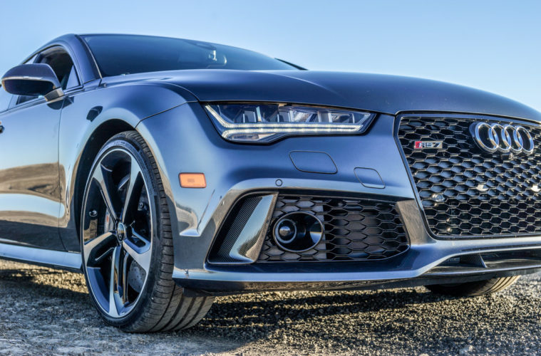2016 Audi RS7