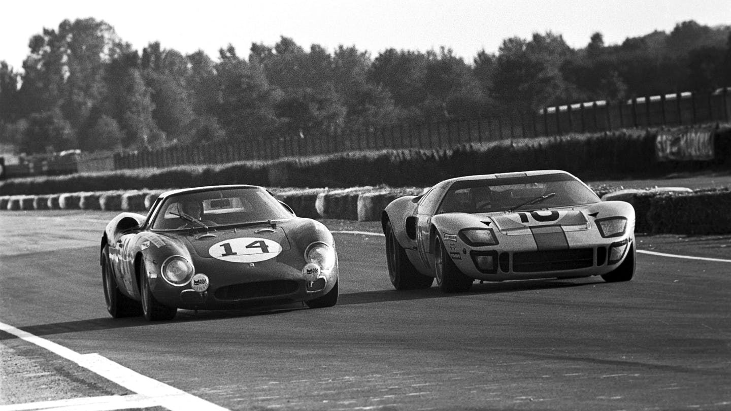 Ford And Ferrari How These Brands Became Legends Alister Paine